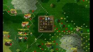 Widelands (Build 17) videosu