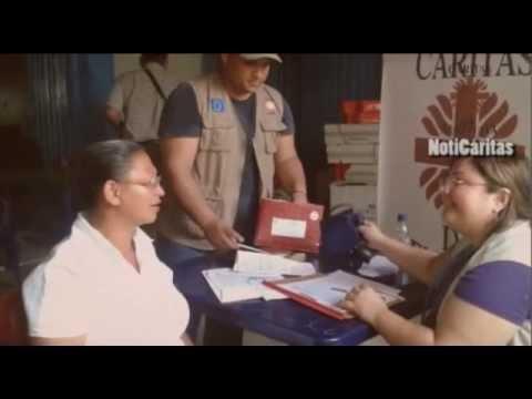 NotiCáritas Venezuela - Boletín Agosto 2015