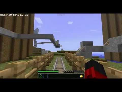 Minecraft Jurassic park - Continued
