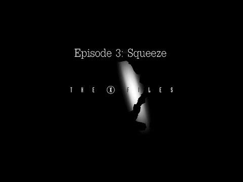 The X-Files - Season 1 Episode 3: Squeeze - Episode Review