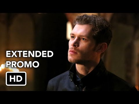 The Originals 3.02 (Preview)