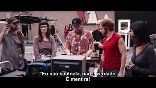 The Disaster Artist (2017) - Teaser Trailer Legendado 🎬_HD