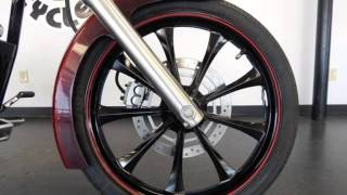 9. 2010 HONDA FURY  Used Motorcycles - Arlington,Texas - 2014-05-10