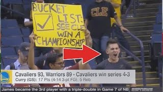 I WAS LIVE ON ESPN!!