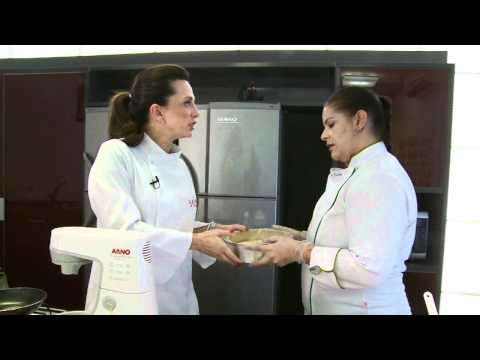 Vida Melhor - Culinária: Torta Alemã / Chef: Dulce Cristina