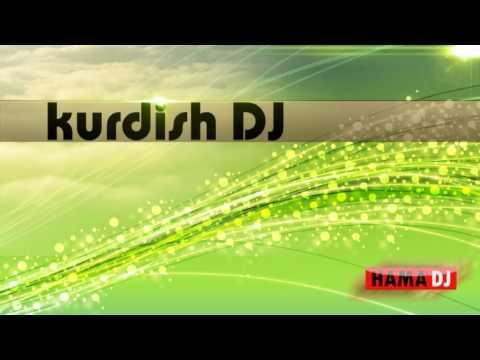 Kurdish DJ Full Halparke 2013 BY HAMA DJ (видео)