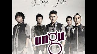 UNGU asmara terindah HD + lirik (cover)