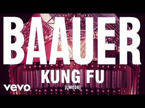 Kung Fu (Lyric Video) [Feat. Pusha T & Future)