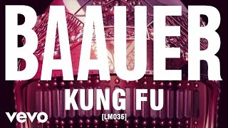Thumbnail for Bauer ft. Pusha T, Future — Kung Fu