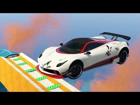IL FLIP VINCENTE 💪 - GTA 5 ONLINE