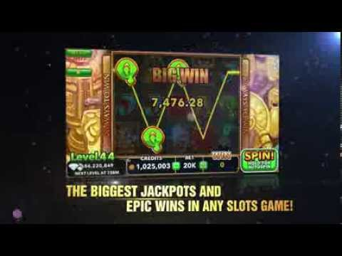 Video of Slots Lost Treasure Slot Games