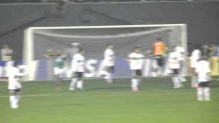 Vejam o segundo gol do Palmeiras, marcado por Thiago Heleno que sacramentou nossa vitória por 2x0 sobre o Coritiba.