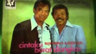 Video Benyamin Sueb & Eddy Sud  -  SITI  MARSITOL MP3, 3GP, MP4, WEBM, AVI, FLV Juli 2018