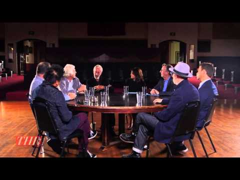 Cinematographers roundtable - Roger Deakins, Matthew Libatique, Jeff Cronenweth and others