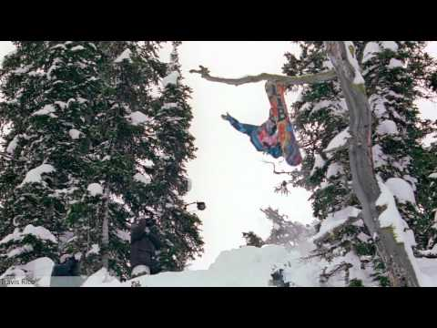 Snowboard - Highlights from the latest snowboard videos (DVDs and web videos). Songs: The Naked And Famous - Punching In A Dream Explosions in the Sky - The Birth and De...