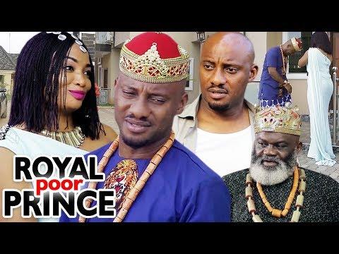 ROYAL POOR PRINCE SEASON 5&6 (YUL EDOCHIE) 2019 LATEST NIGERIAN NOLLYWOOD MOVIE