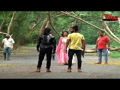 Chakor ATTACKED in Udaan