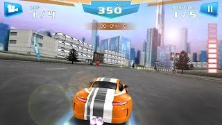 Nonton Fast Racing 3D Android Gameplay Film Subtitle Indonesia Streaming Movie Download