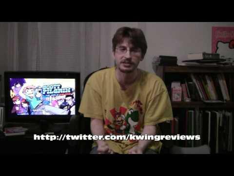 preview-Kvlog #15 - Scott Pilgrim vs the world Review ONLY for GameZone.com! (Kwings)