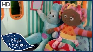 In the Night Garden: Riding in the Ninky Nonk!