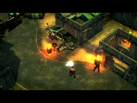 Jagged Alliance Online — Launch Trailer — Strategy Browser Game