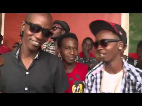 Dr Pure's Clash Of The Titans on H Hip Hop On Arewa 24