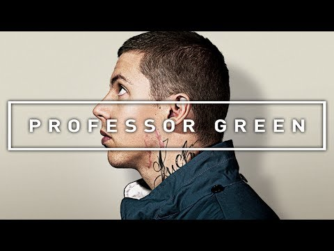 Professor Green - Monster (Camo & Krooked Remix) [Official Audio]