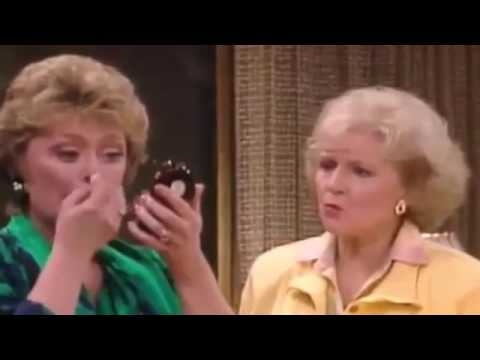 Golden Girls S02E22 Diamond In The Rough