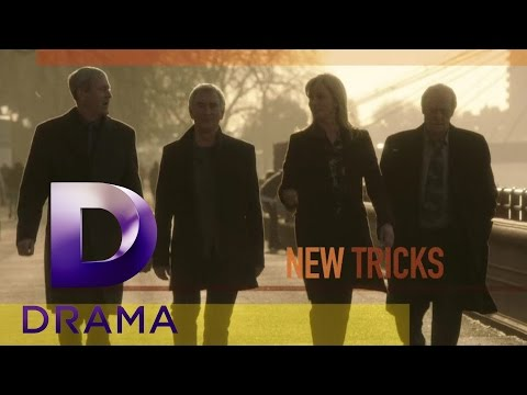 New Tricks Title Sequence | Drama