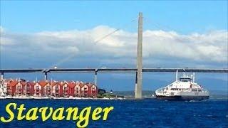 Stavanger Norway  city pictures gallery : Stavanger City Center (Stavanger Sentrum), Norway