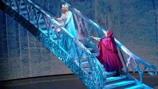 Video Frozen – Live at the Hyperion highlights at Disney California Adventure MP3, 3GP, MP4, WEBM, AVI, FLV Mei 2018
