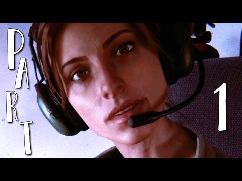 OUTLAST 2 Walkthrough Gameplay Part 1 - Genesis (Outlast II) (видео)