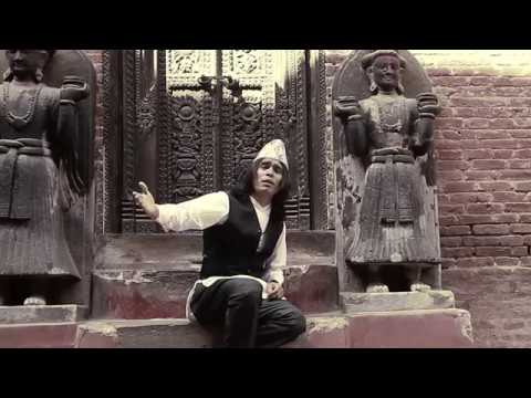 (Traditional Newari Song नेवारि गीत.. 5 minutes, 29 seconds.)