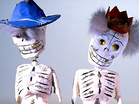 5 Things You Didn't Know About Day of the Dead