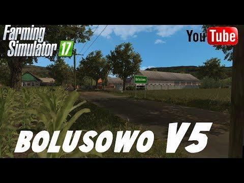 Bolusowo Map v5.0