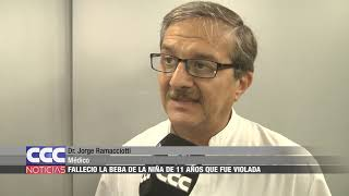 Dr. Jorge Ramacciotti