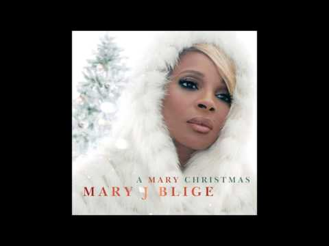 Mary J. Blige Discography (12 Albums) 1992 2011