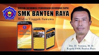 SIPKa SMK BARAYA YouTube-Video