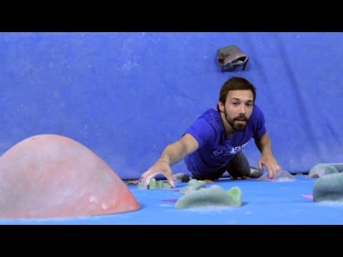 How to Rock Climb with Cliff Simanski | Rock Climbing