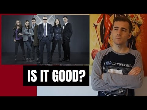 Is Marvel's Agents of SHIELD good? (Review: Seasons 1-6)