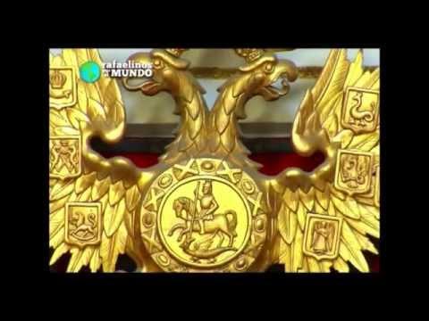 Palacios y Museos San Petersburgo RUSIA 2 pte