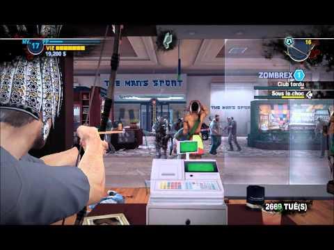 Vidéo de gameplay en francais