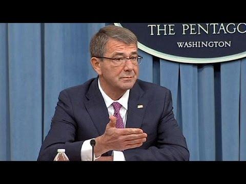 Ιράκ: Στήριξη από τις ΗΠΑ για την ανακατάληψη της Μοσούλης