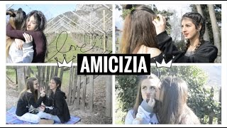 Download Lagu AMICIZIA Mp3