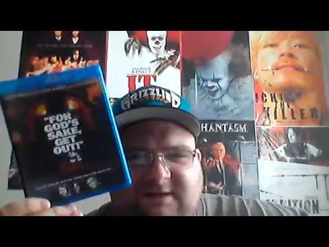 Week 254: coreys crypt reviews AMITYVILLE HORROR(1979) bluray review