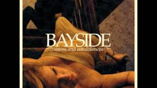 A Synonym For Acquiesce by Bayside off of the album Sirens and Condolences.