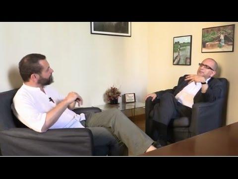Booktrailer de 'Dios sin Dios', de Javier Melloni y José Cobo