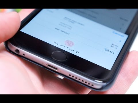 Using - Apple's mobile payment system, Apple Pay, went live just yesterday. We spent the better part of the day driving around testing it out at different stores, often learning that it wasn't supported...