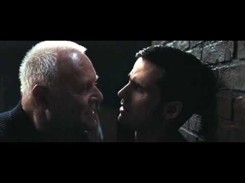 Movie: The Rite (Anthony Hopkins possessed)
