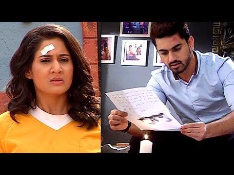 Avni sends secret letter from Jail to Neil in Naam
